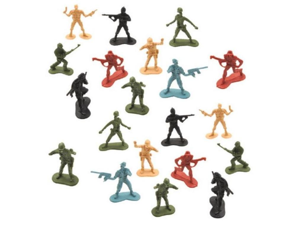 Party Favours - Toy Soldiers