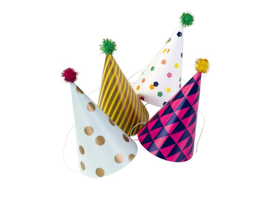 Party Time Hats