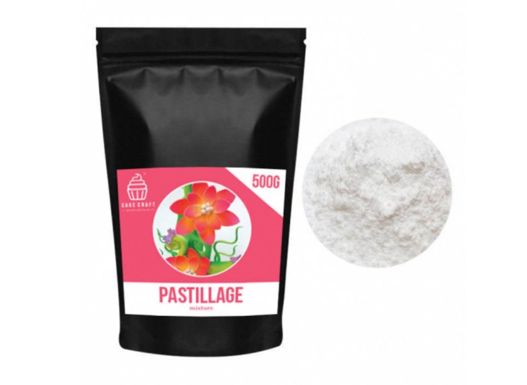 Pastillage Powder Mix 500g