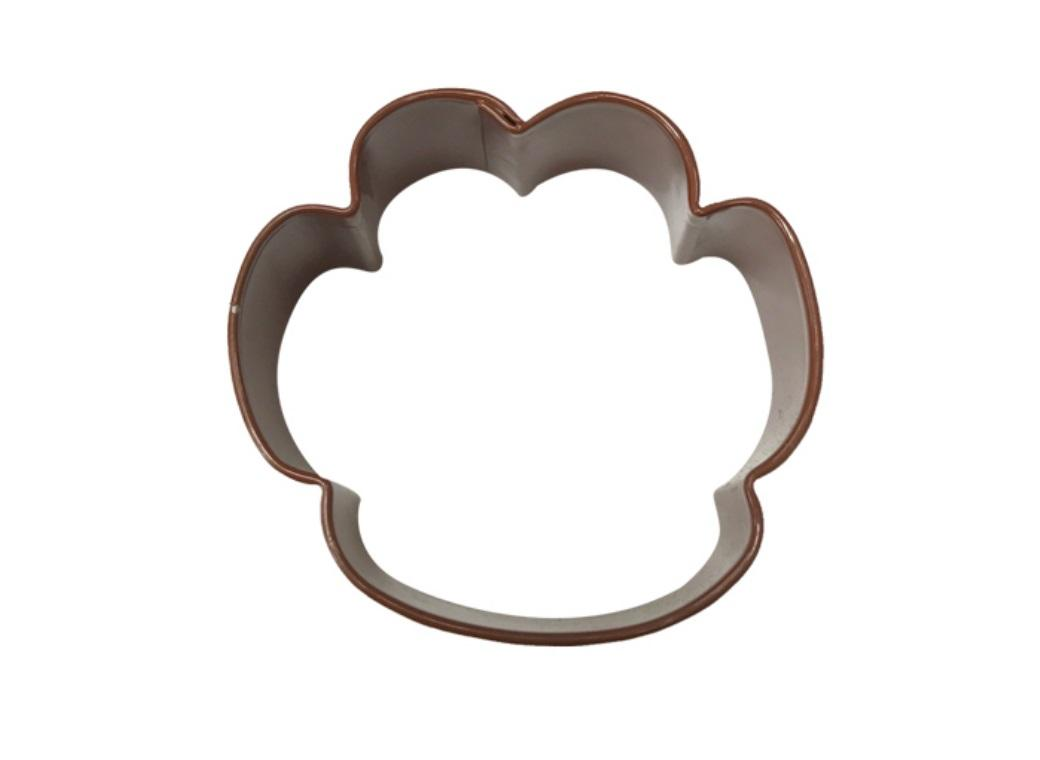 Paw Cookie Cutter