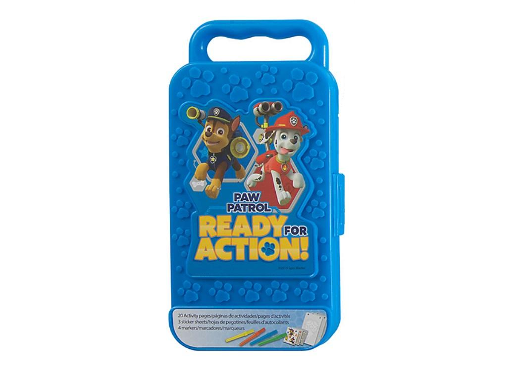 Paw Patrol Activity Kit