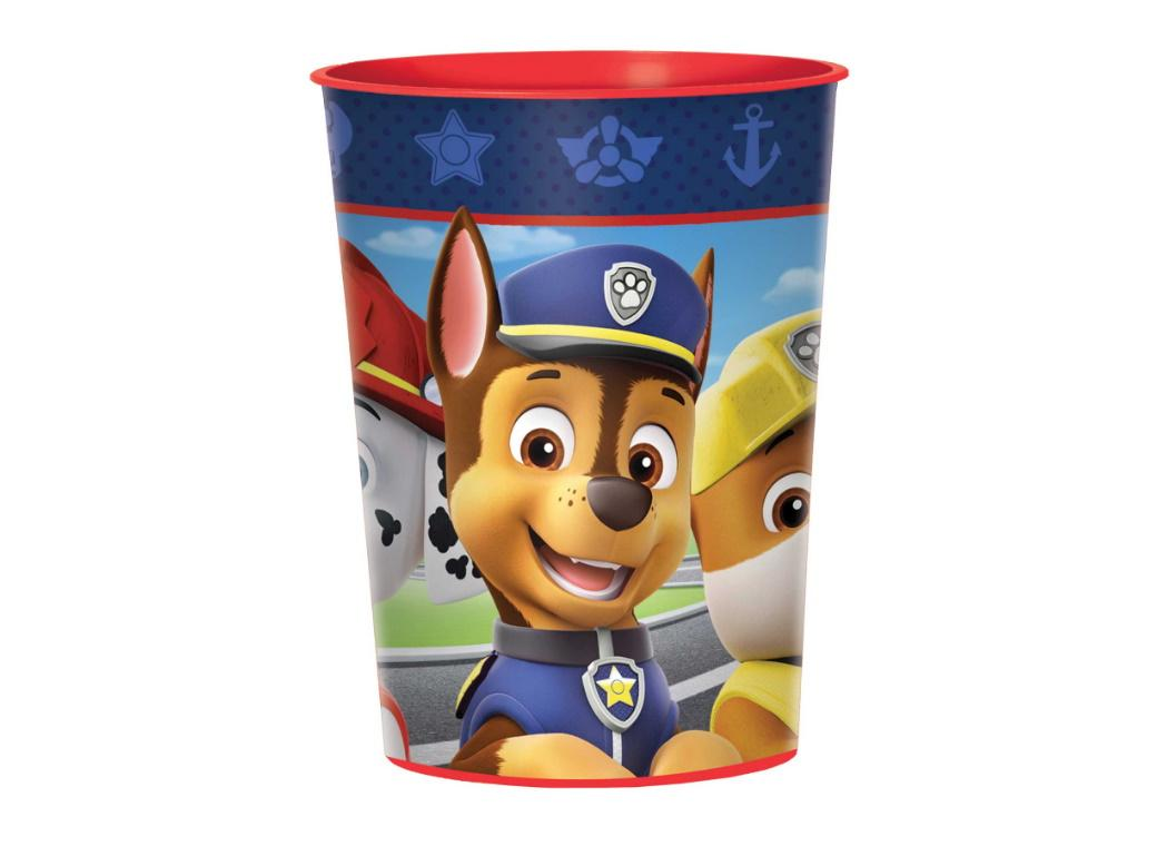 Paw Patrol Adventures Favour Cup