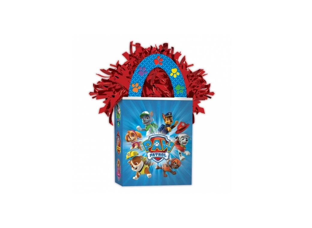 Paw Patrol - Balloon Weight Tote