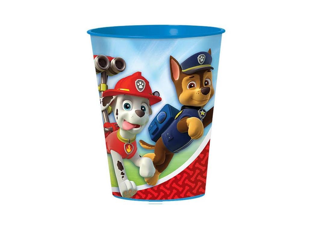 Paw Patrol Keepsake Cup