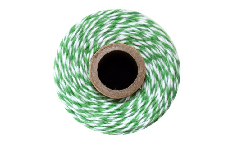 100% Cotton Bakers Twine – PeaPod