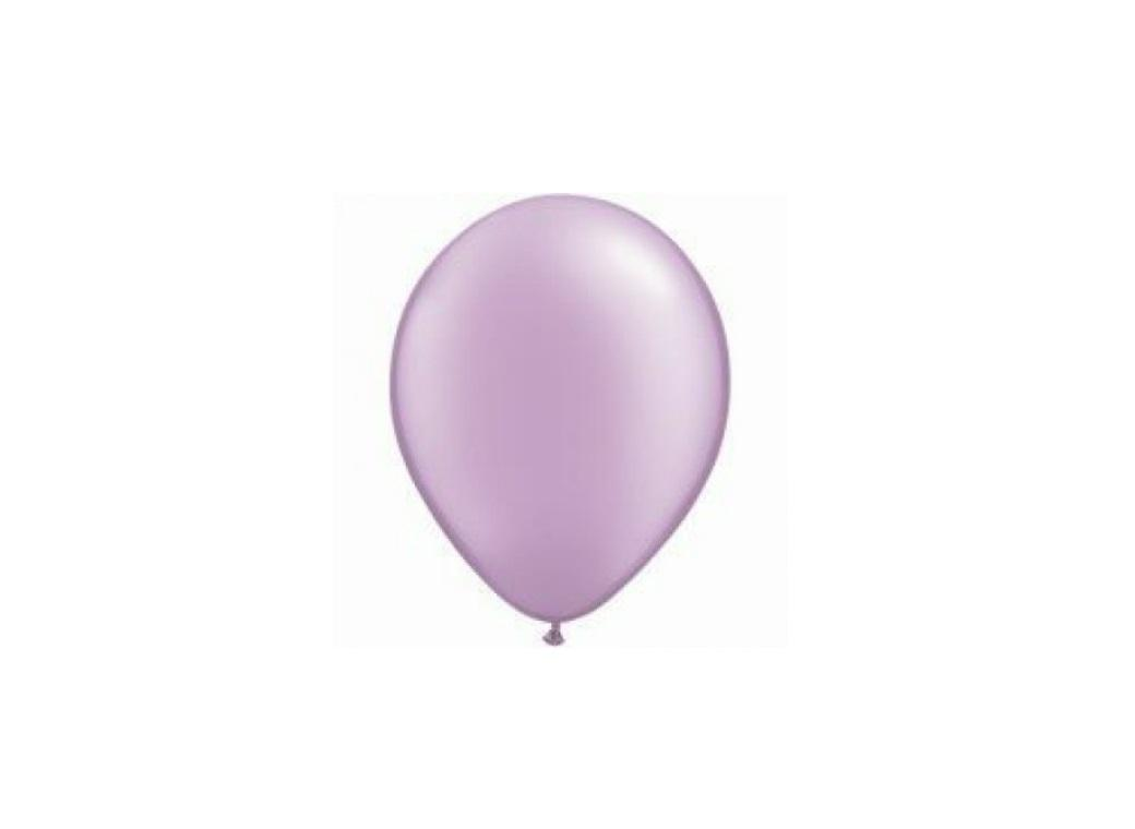 Pearl Lavender 5in Balloons - 5pk