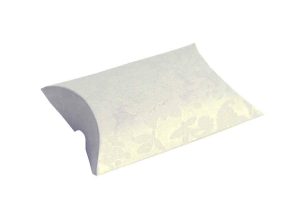 Pillow Pearl Favour Box