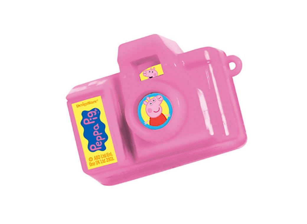 Peppa Pig Mini Click Camera