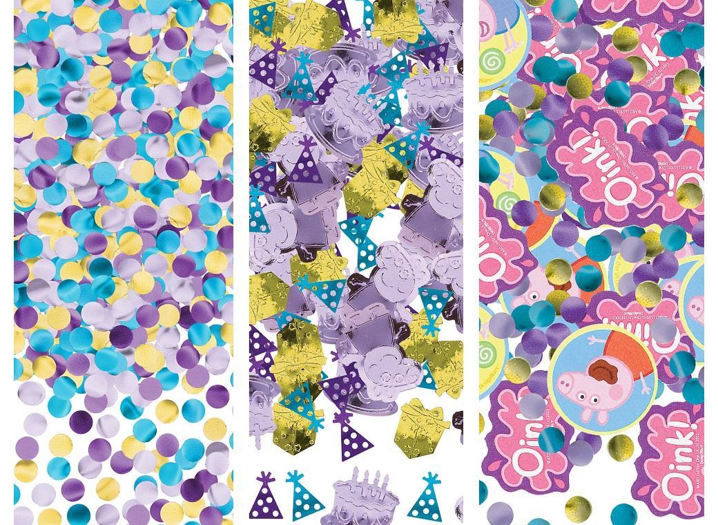 Peppa Pig Confetti Value Pack