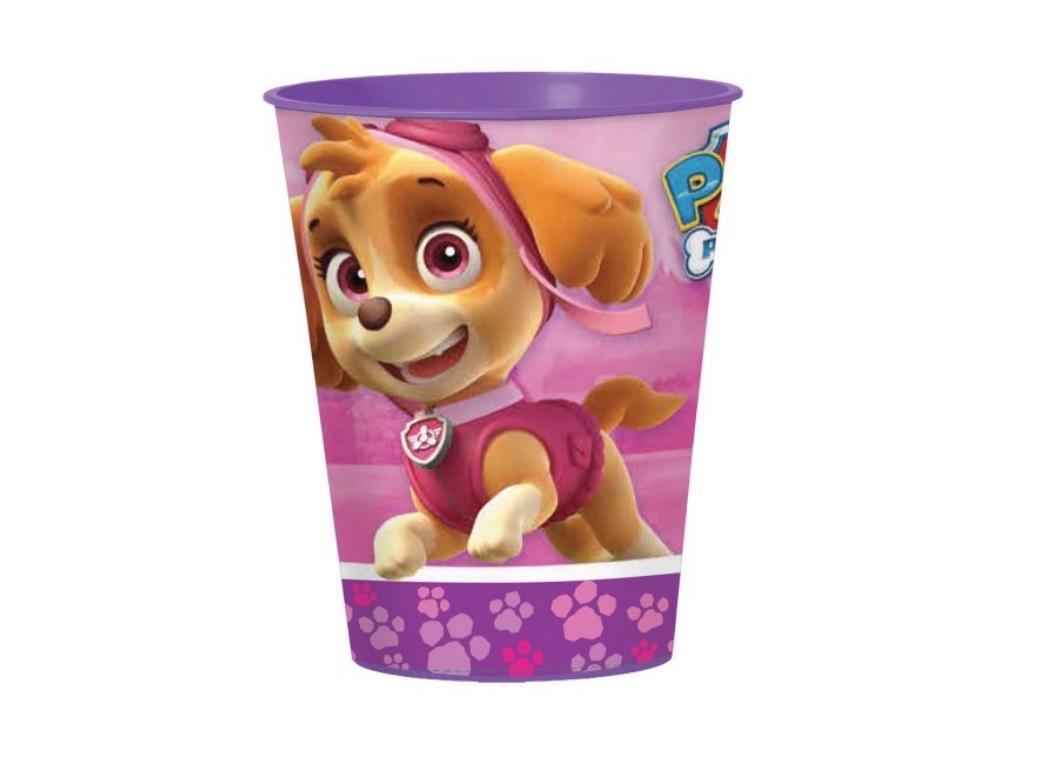 Pink Paw Patrol Keepsake Cup