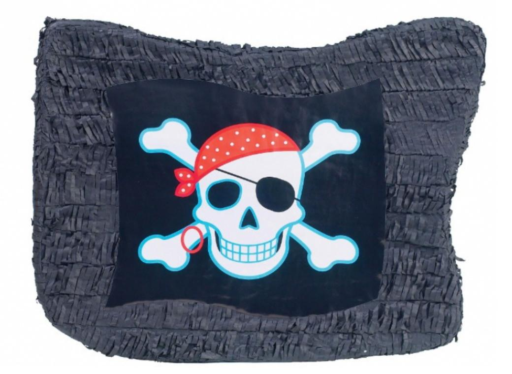 Pirate Flag Pinata