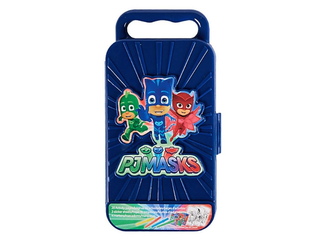 PJ Masks Activity Kit