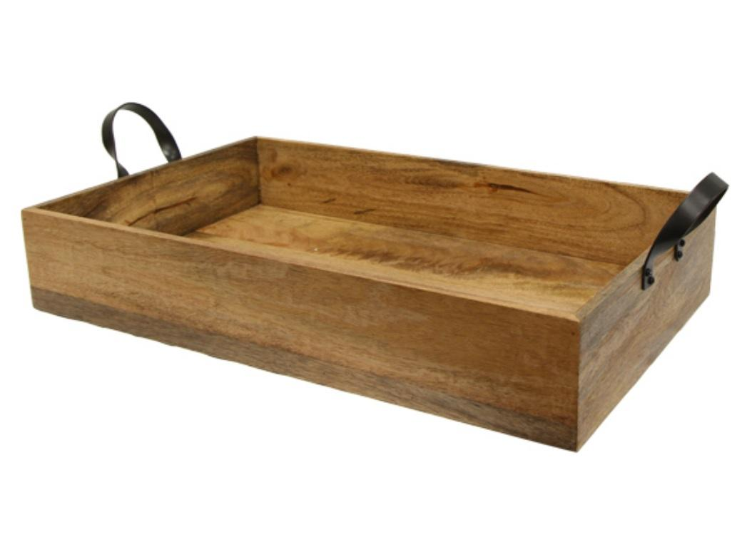 Ploughmans Rectangle Tray - Large