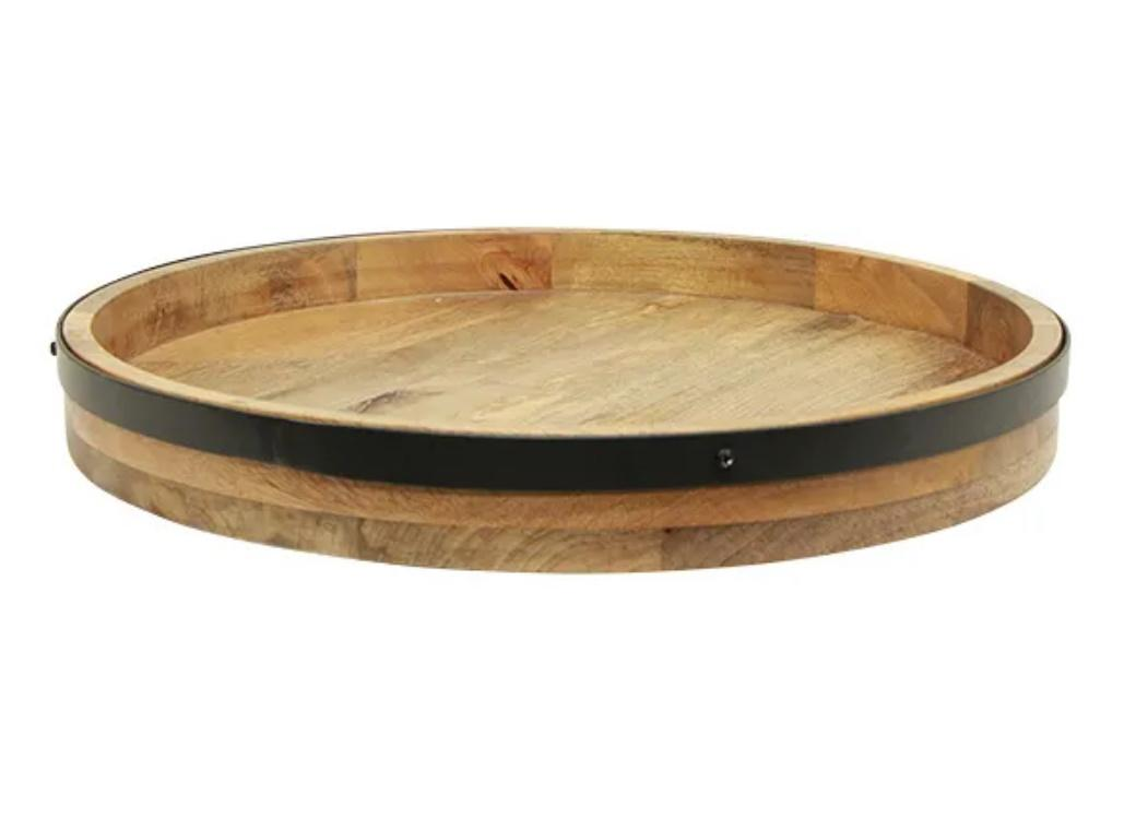 Ploughmans Round Board - Large