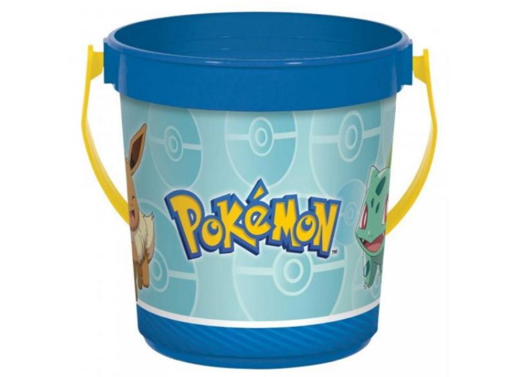 Pokemon Favour Container