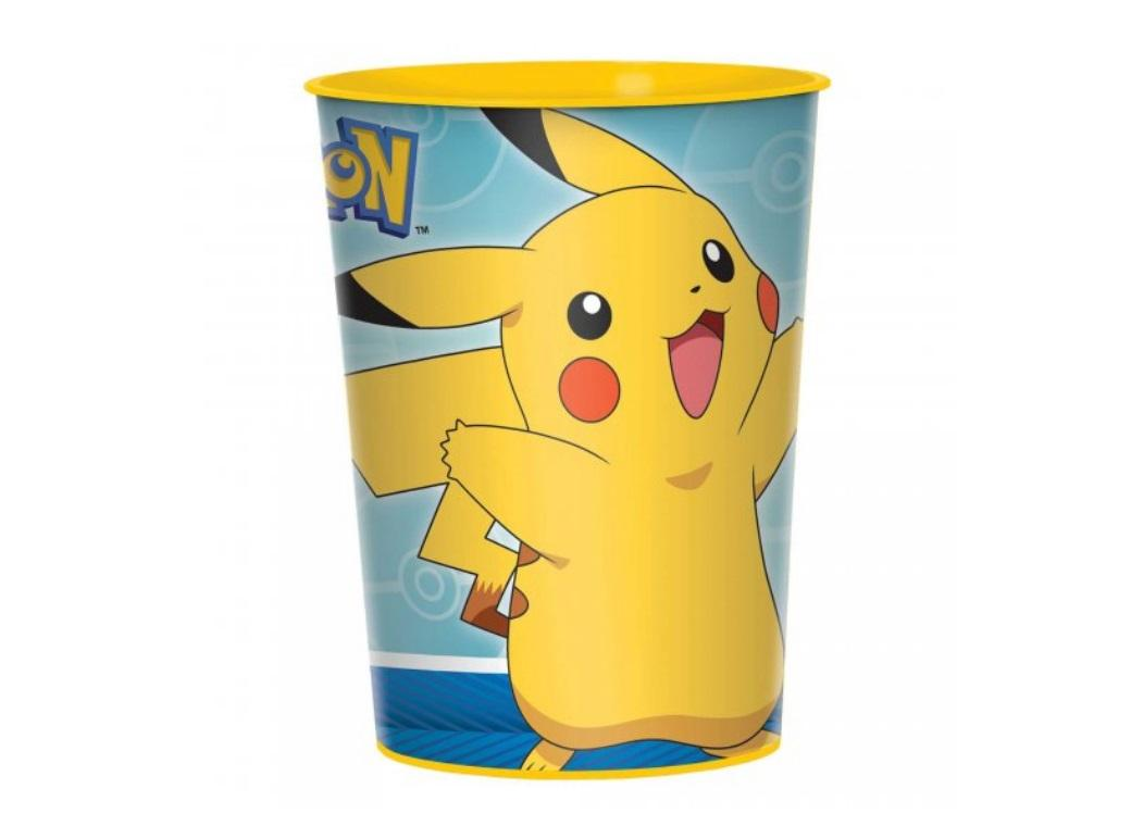Pokemon Favour Cup