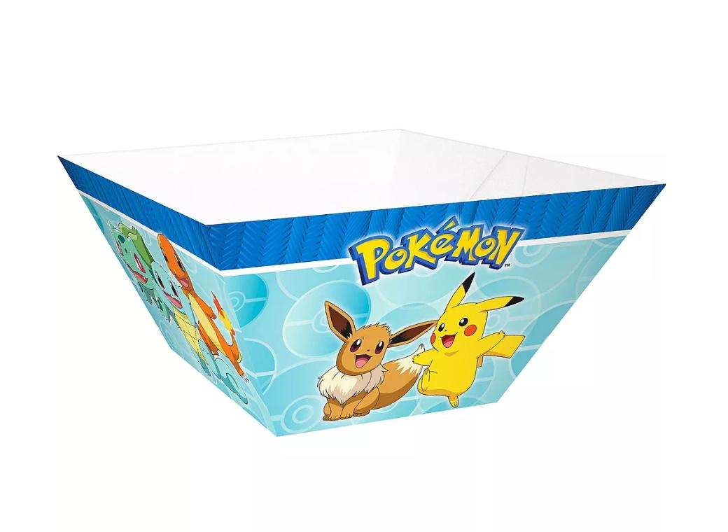 Pokemon Serving Bowls 3pk