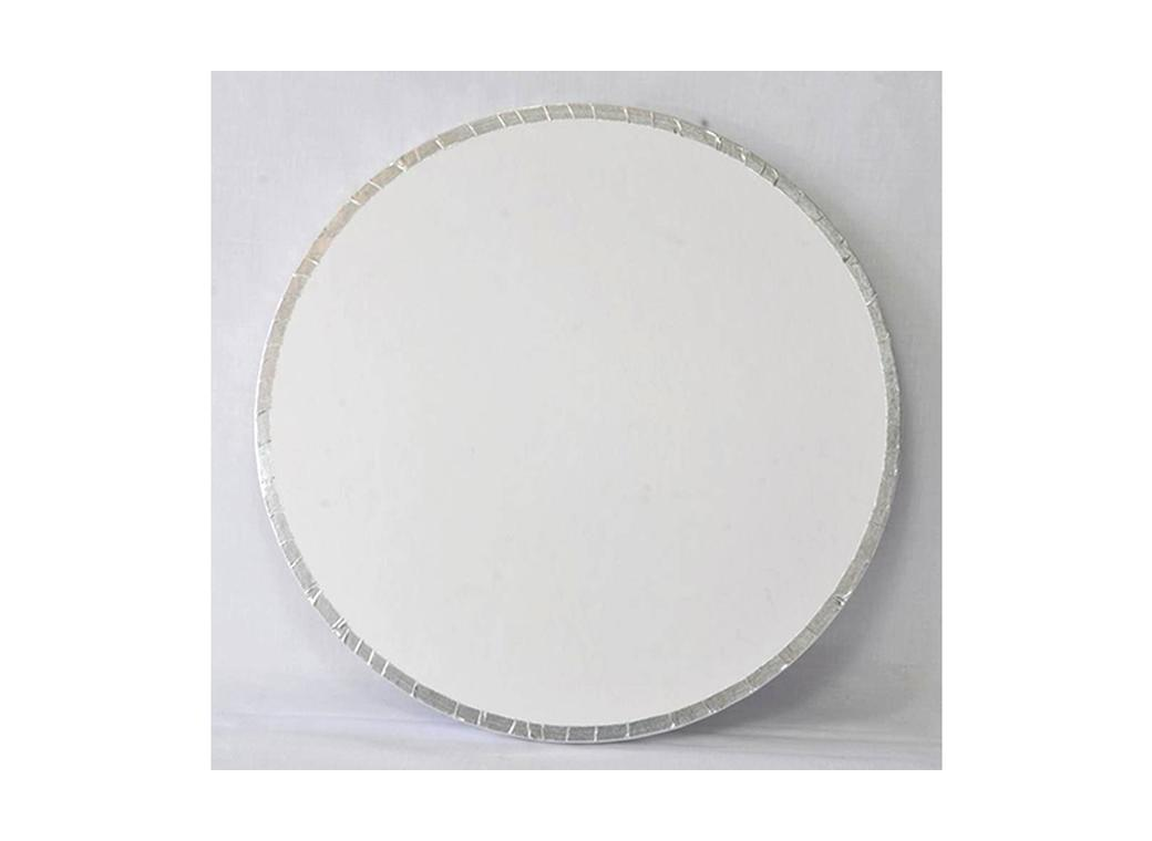 "Cake Board Polystyrene - 13"" Round"