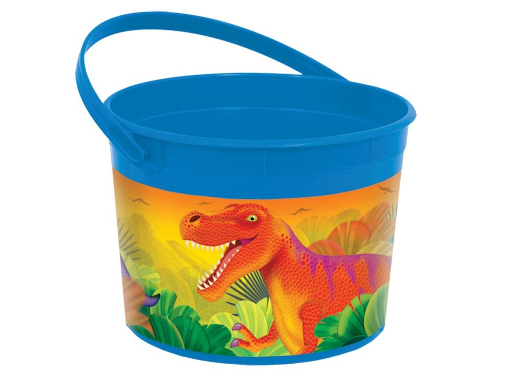 Prehistoric Dinosaurs Favour Container