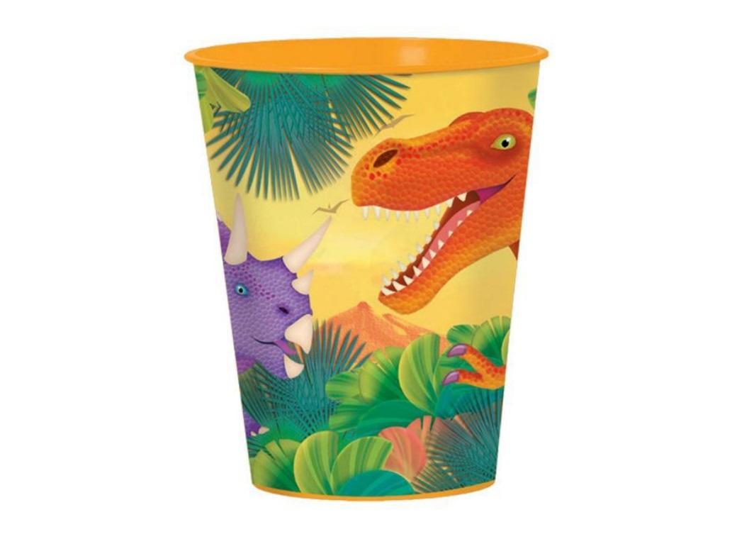 Prehistoric Dinosaurs Keepsake Cup