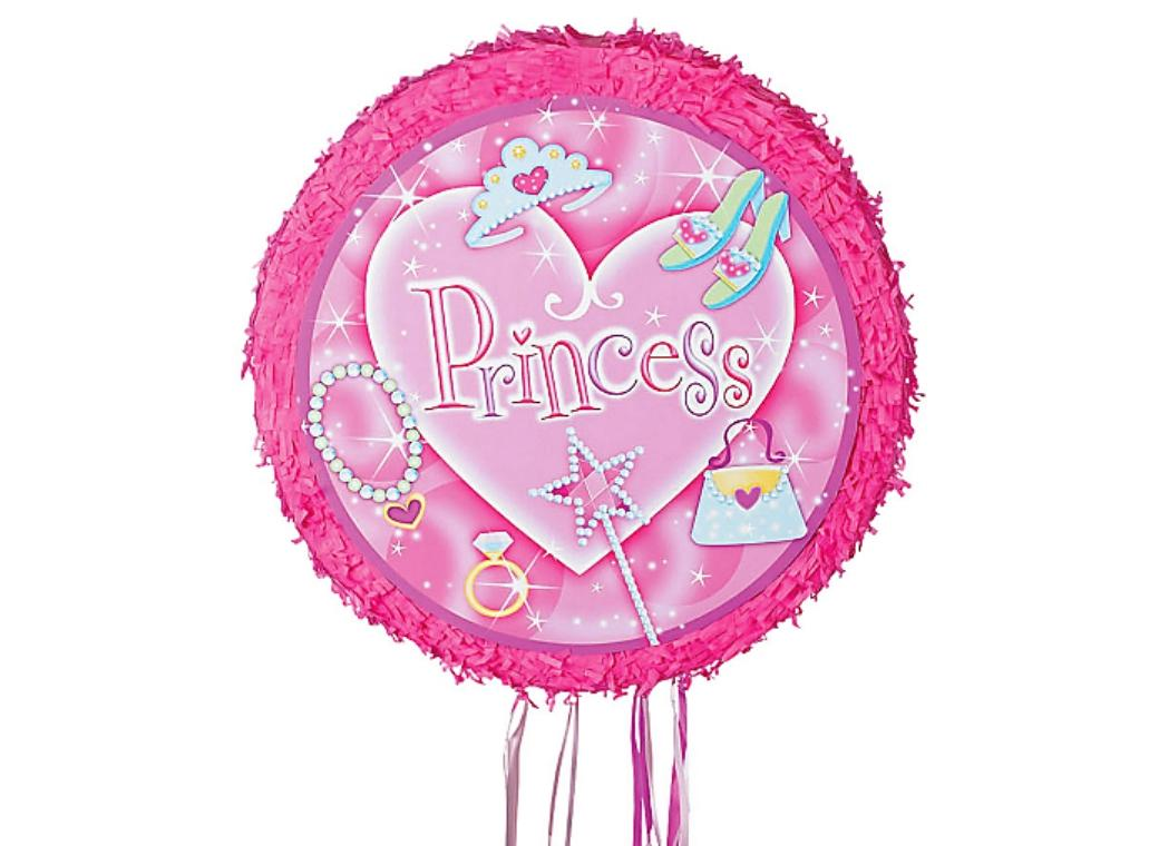 Princess Pinata