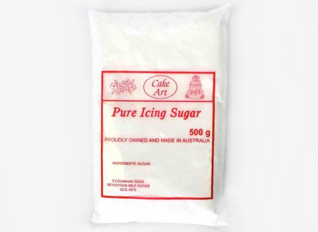 Pure Icing Sugar 500g