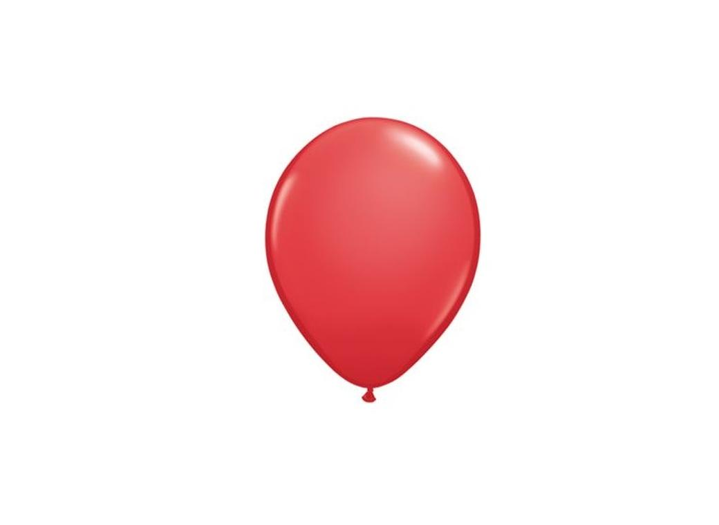 Red Balloons 5""
