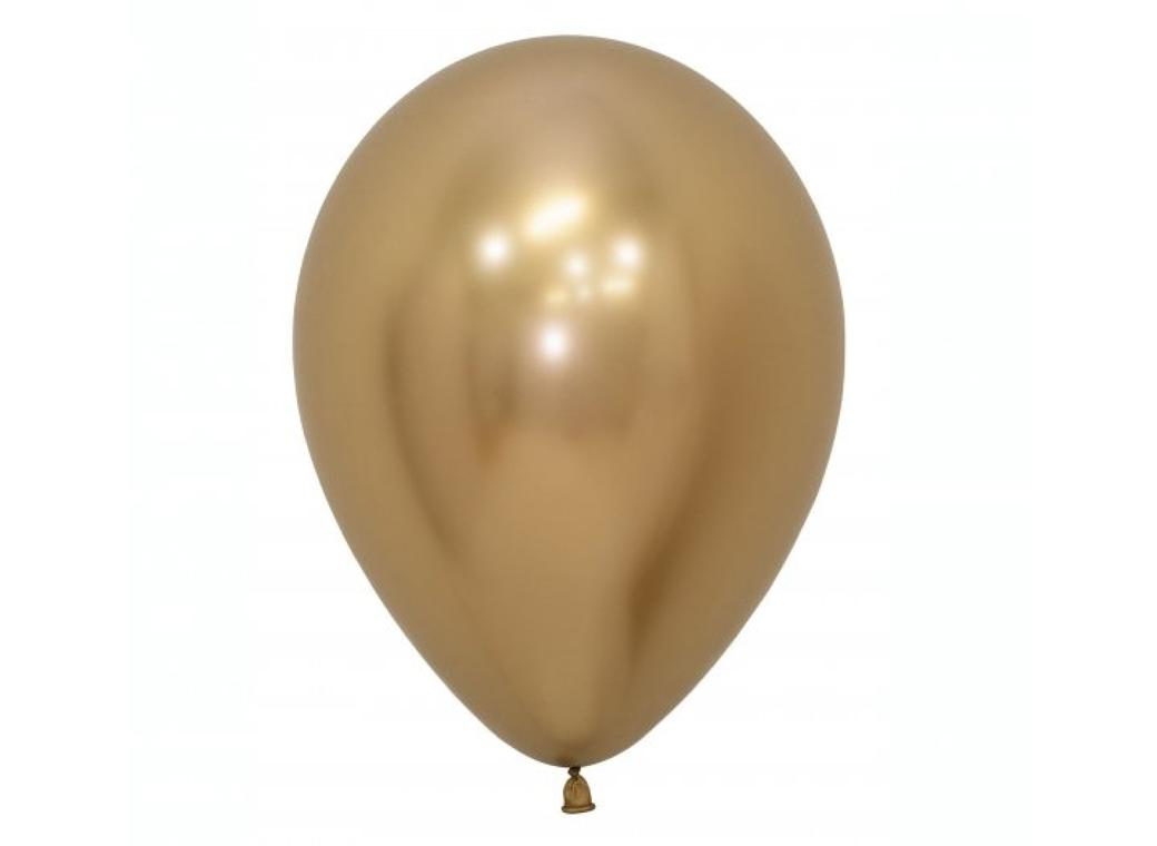 Reflex Balloon - Gold