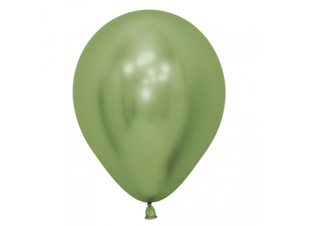 Reflex Balloon - Lime Green
