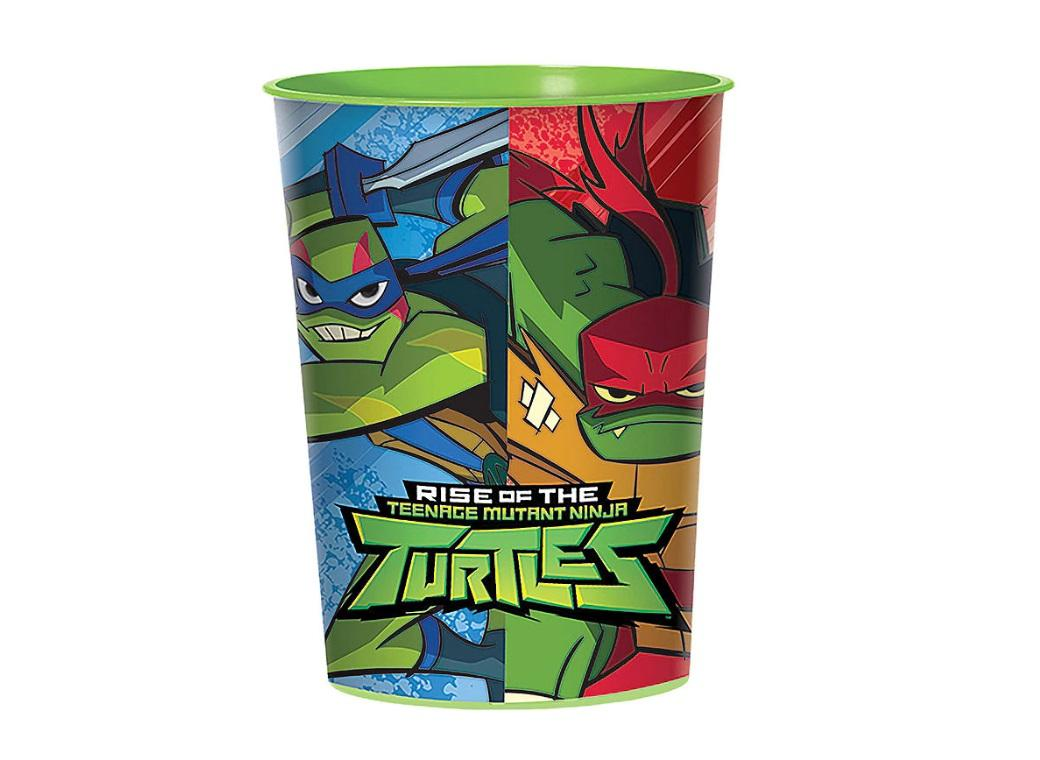 Rise of the TMNT Favour Cup
