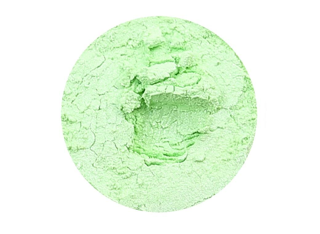Rolkem Blush - Pastel Green
