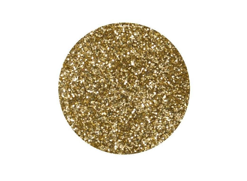 Rolkem Crystal Dust - Gold