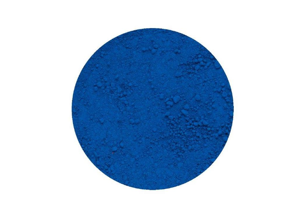 Rolkem Duster Colour - Brilliant Blue