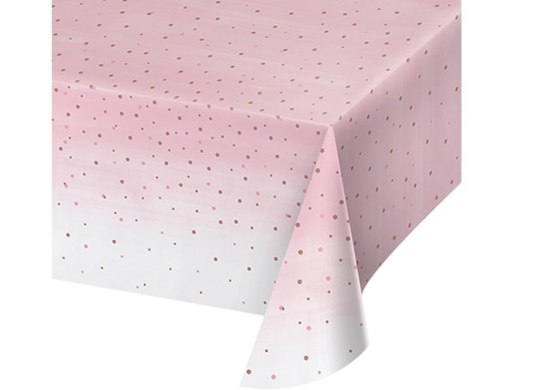 Rosé All Day Tablecover