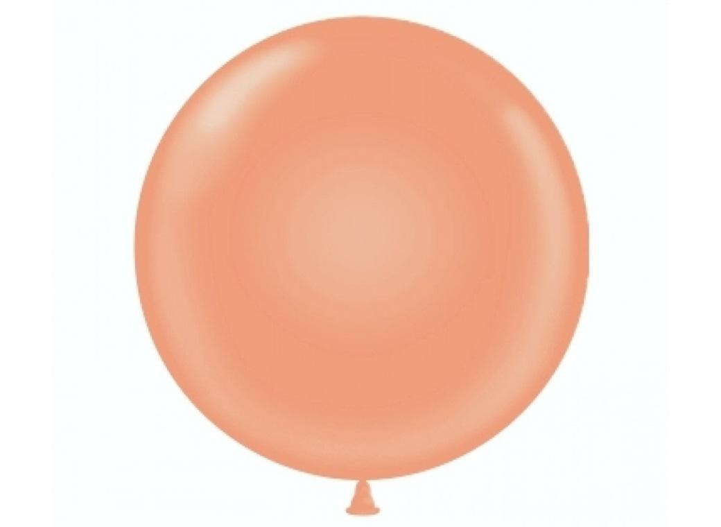 43cm Balloon - Rose Gold