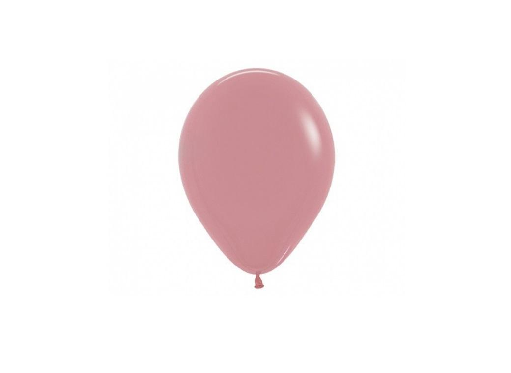 Rosewood 5in Balloons 10pk