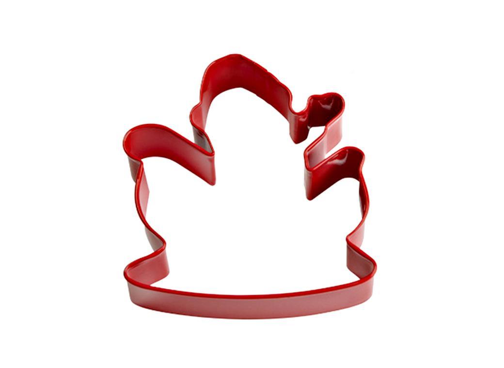 Santas Sleigh Cookie Cutter