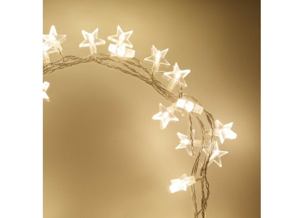 Seed Lights - Stars String