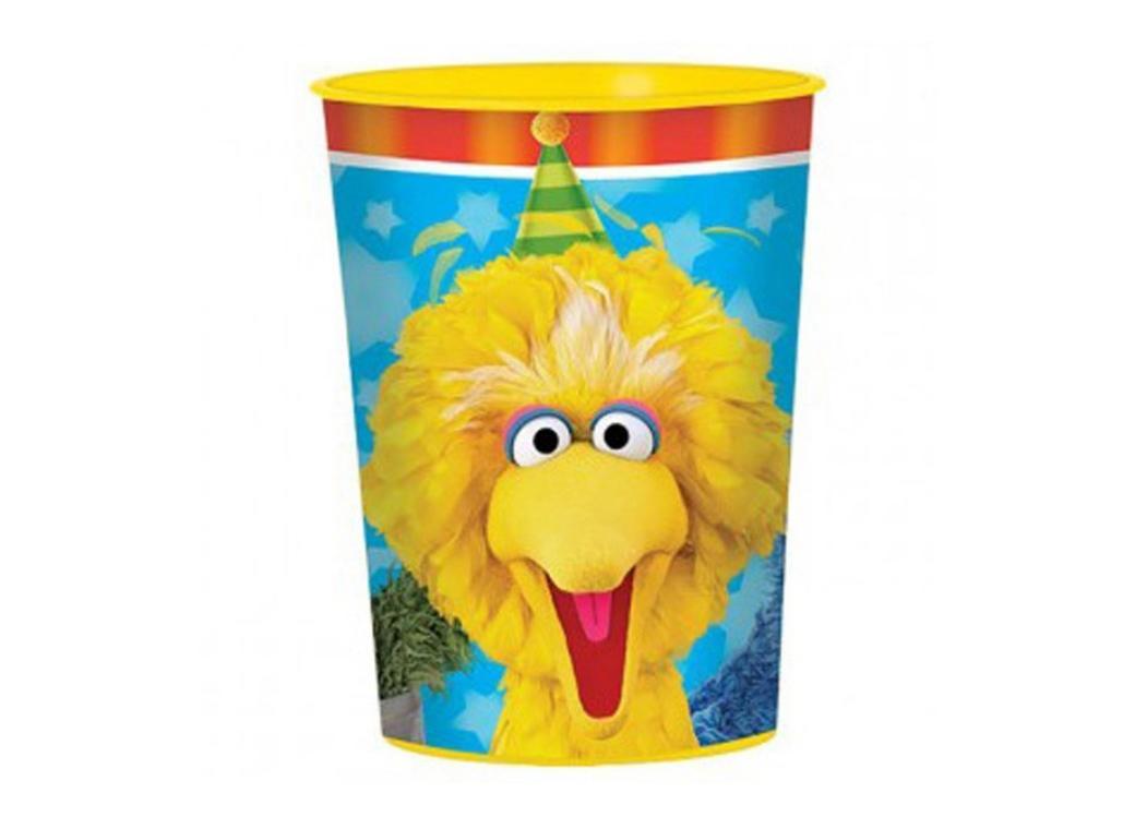 Sesame Street - Keepsake Cup