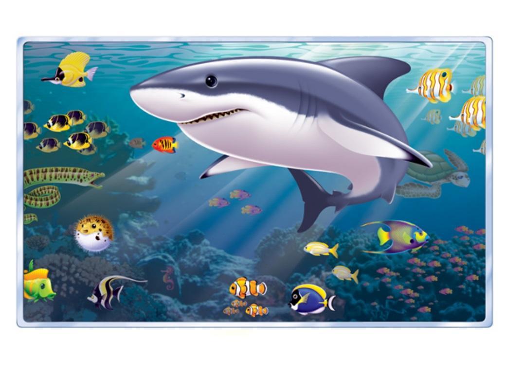 Shark Scene Setter