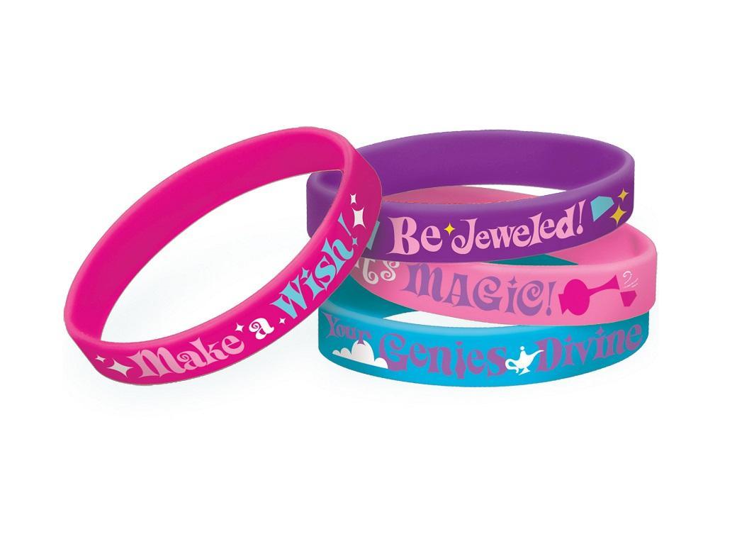 Shimmer & Shine Bracelets 6pk