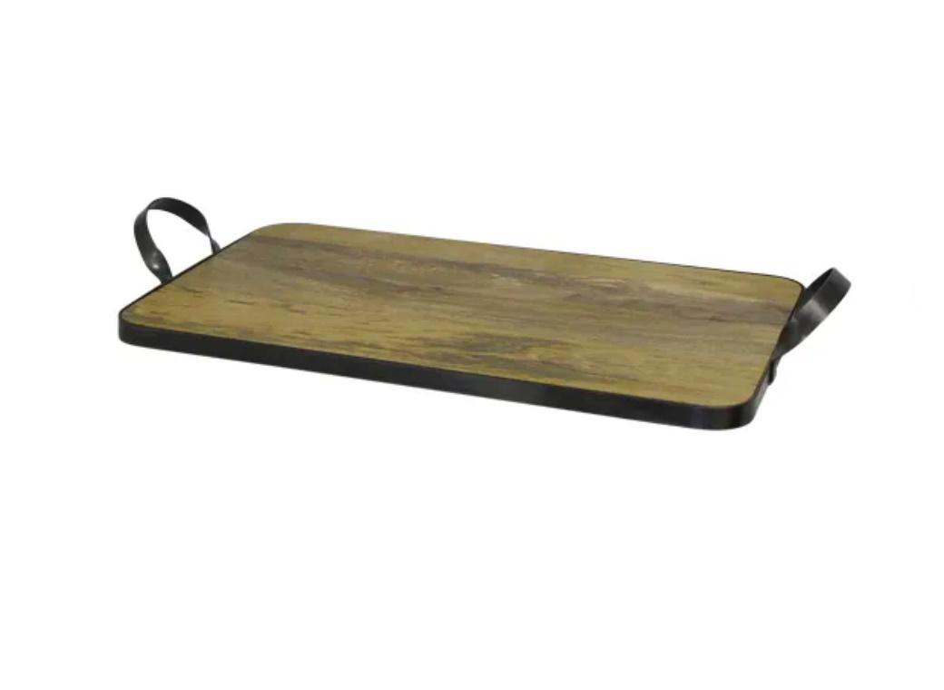 Small Ploughmans Board with Handles
