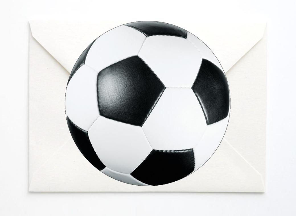 Soccer Party Supplies | Sweet Pea Parties