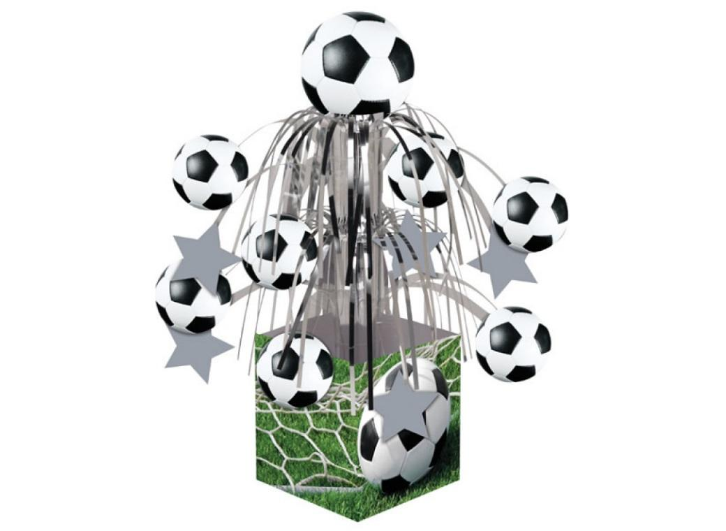 Soccer Ball Table Centrepiece