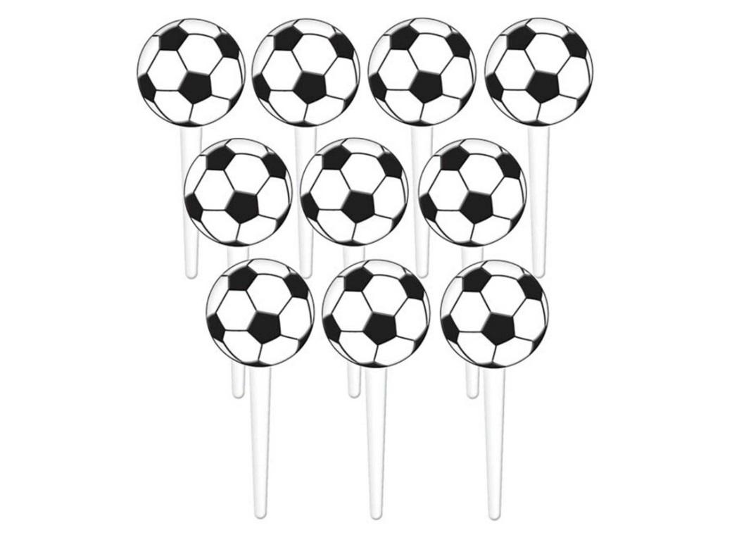 Soccer Fan Picks 36pk