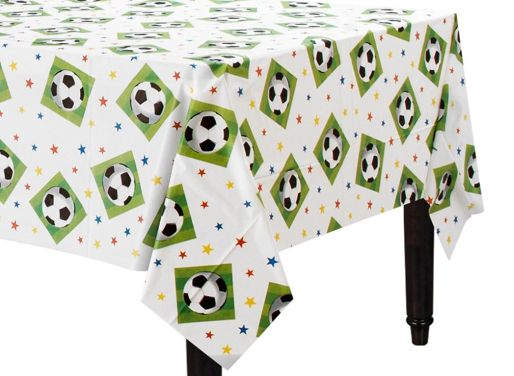 Soccer Fan Tablecover