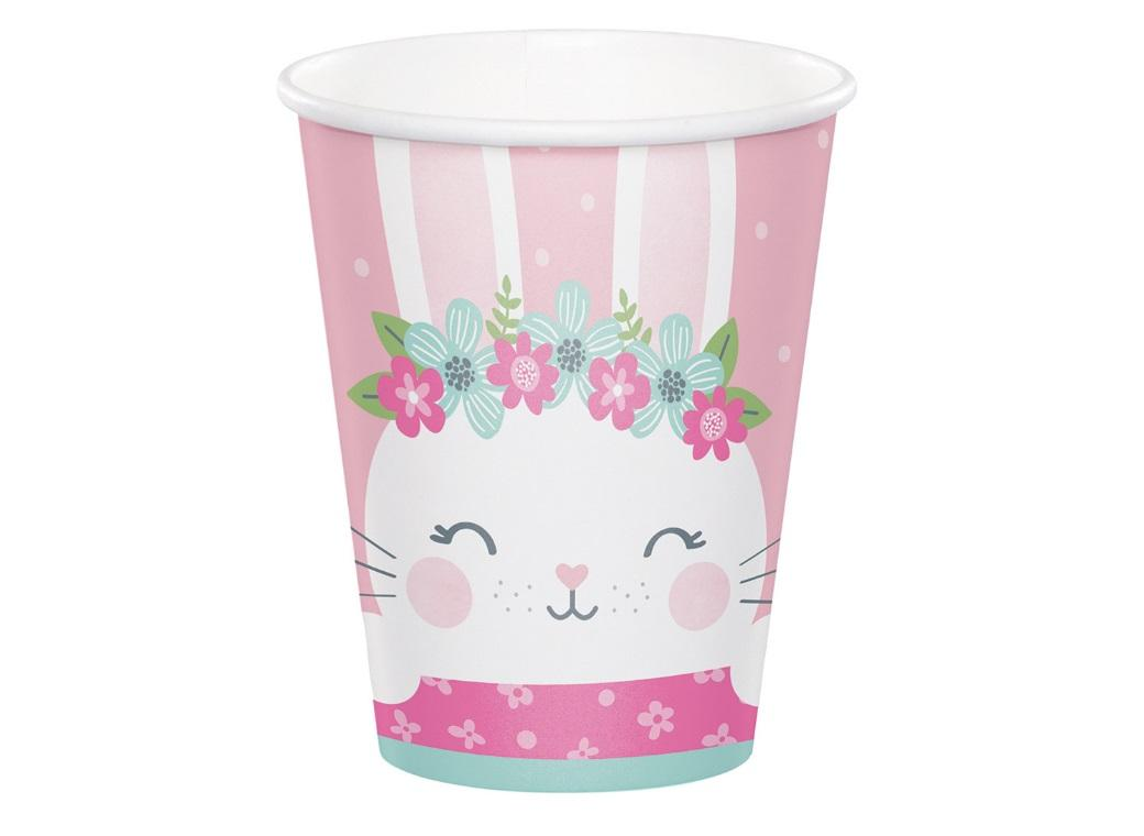 Some Bunny Cups 8pk