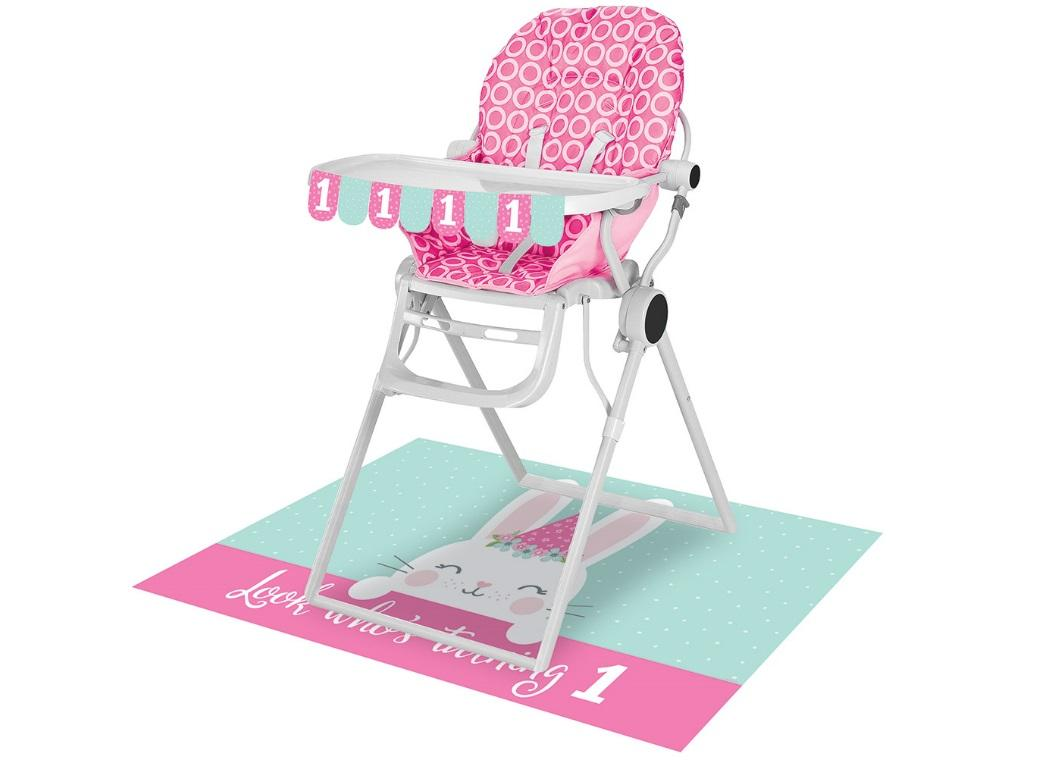Some Bunny High Chair Kit