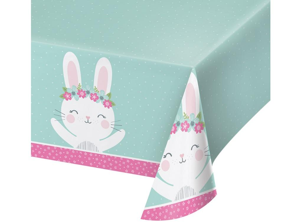 Some Bunny Tablecover