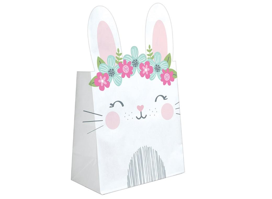 Some Bunny Treat Bags 8pk
